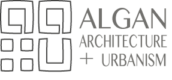 Architectenbureau AAU [Algan Architecture en Urbanism]